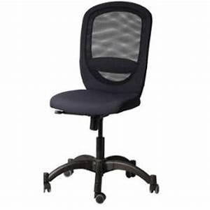 Chaise Pas Cher Ikea : chaise de bureau ikea pas cher ~ Teatrodelosmanantiales.com Idées de Décoration