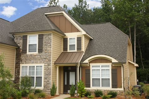 faux siding pictures most popular types of siding for homes homesfeed