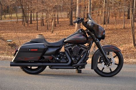 Details About 2007 Harley-davidson Touring