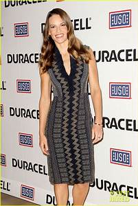 Hilary Swank Puts Movie Career On Hold to Care For Her Ill ...