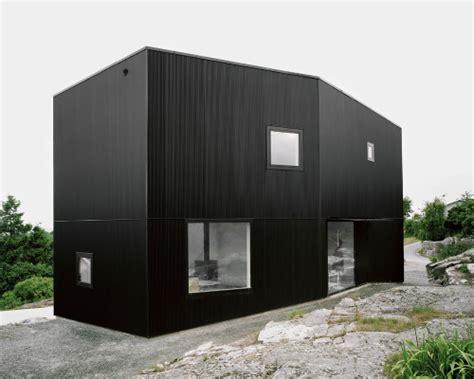 Günstige Wohnhäuser by Wohnhaus Tumle Bei G 246 Teborg S Fassade Wohnen Baunetz