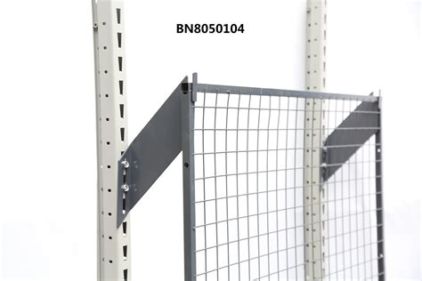 metal machine safety fencing panels pallet rack backing system mm mm
