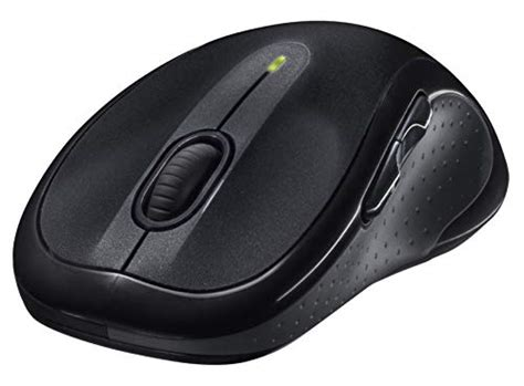 Logitech M510 Wireless Computer Mouse [2019] Review