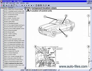Bmw Electrical Troubleshooting Manual E36  Repair Manuals