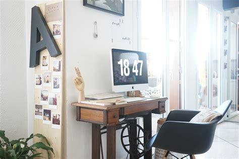 Bureau Pour Salon 20 Model Meuble 1 Spaceo Home Blanc