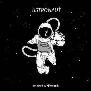 Astronaut Vectors, Photos and PSD files | Free Download