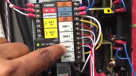 generac 22 kw stand by generator air cooled part 2