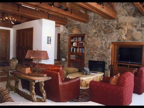 decoracion casas rusticas decoracion de interiores de casas rusticas youtube