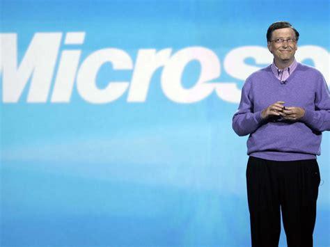 Best 63+ Bill Gates Wallpaper on HipWallpaper | Bullet ...