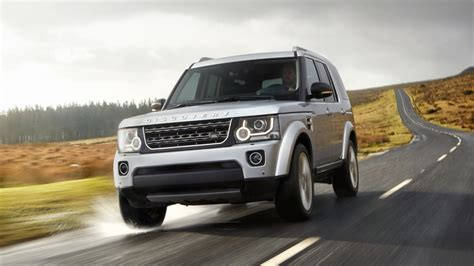 Land Rover Discovery Backgrounds by Land Rover Discovery Xxv Hd Wallpaper And Background