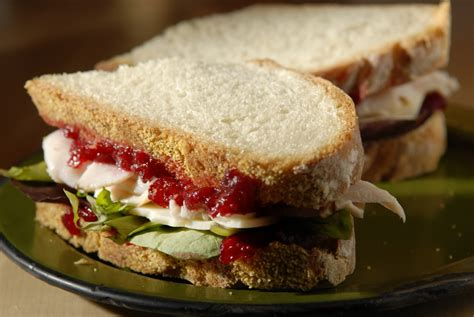 turkey sandwich ideas leftover turkey ideas