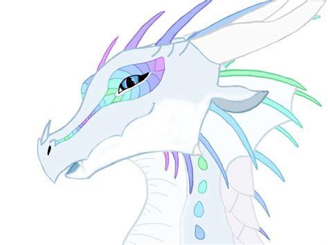 rainwing icewing  wof hybrids deviantart wings  fire wings  fire dragons wings