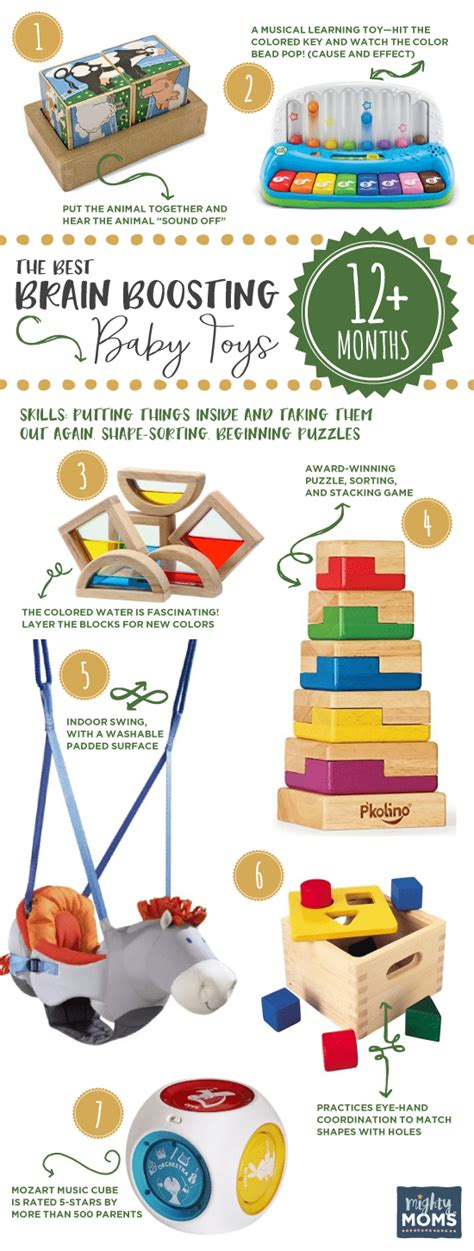 toys brain baby months boosting club babies plus tips mightymoms smart piano promote important healthy five farm