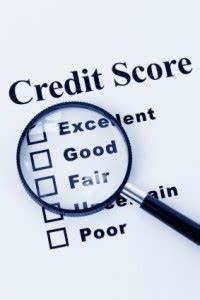 Financial Fitness Series - What's In a Credit Score ...