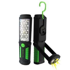 prime lite   rechargeable led work light kms tools
