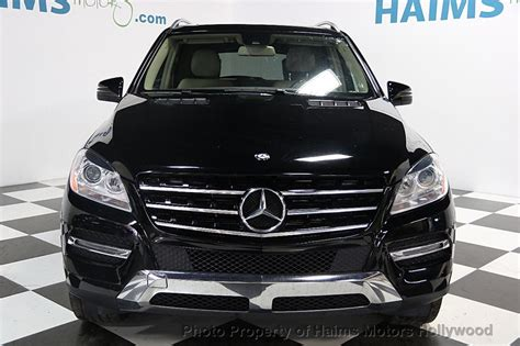 Aktuelle angebote zu mercedes suv. 2014 Used Mercedes-Benz M-Class ML350 at Haims Motors Serving Fort Lauderdale, Hollywood, Miami ...