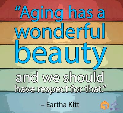 quotes  aging  beauty quotesgram