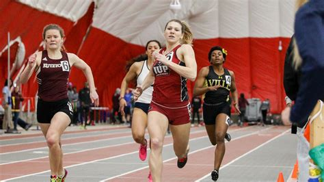 sternby finishes    iup womens track field