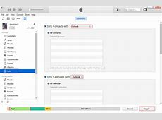 How to Sync Contacts to iPad Leawo Tutorial Center