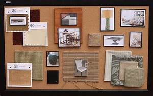 client presentations 5 ways designers present With interior designer design board