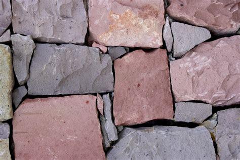 Große Steine, Wand, Textur
