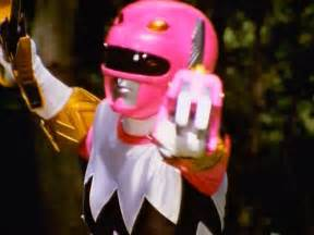 Power Rangers Lost Galaxy Pink Ranger