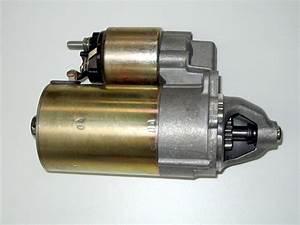 Starter  Engine