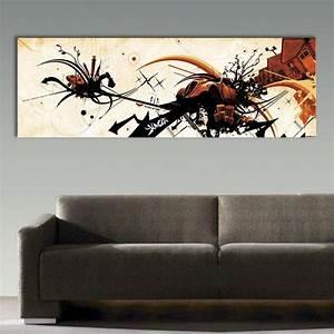 Tableau Deco Design : 10 me art des tableaux d coratifs et design splendides ~ Melissatoandfro.com Idées de Décoration