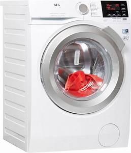 9 Kg Waschmaschine : aeg waschmaschine 6000 l6fb67490 9 kg 1400 u min otto ~ Bigdaddyawards.com Haus und Dekorationen