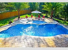 Renaissance Pools and Spas Photos – Jacksonville Pool Builder