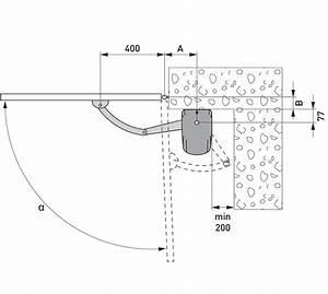 Ditec Cross 5e Wiring Diagram