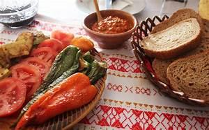 Eat Vegetarian & Vegan Food in Macedonia Charlie on Travel