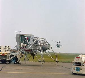 50 years ago: The lunar landing training vehicle | Aerotech News & Review