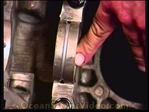 Vw Engine Building  Assemble Short Block Part 1  Cam