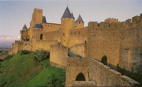 Mairie De Salles D Aude by Carcassonne La Cit 233 Avant Porte De L Aude