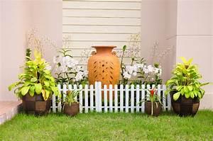 Decoracion de jardines pequenos con macetas for Decoracion de pequenos jardines