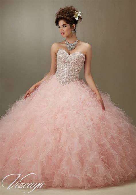 Mori Lee Vizcaya 89077 Quinceanera Dress   MadameBridal.com