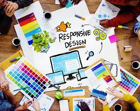 Ventajas De Diseño Web Responsive