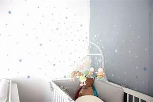 Chambre Gris Et Bleu : emejing chambre bebe bleu gris blanc gallery design trends ~ Melissatoandfro.com Idées de Décoration