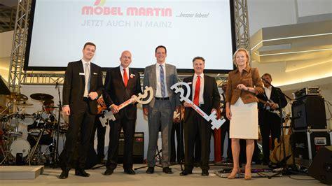 Moebel Martin Mainz by M 246 Bel Martin 4 Tage Feiern Zur Er 246 Ffnung In Mainz M 246 Bel