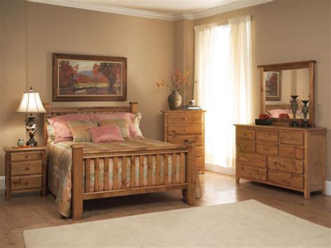 Knotty Pine Bedroom Furniture by Knotty Pine Bedroom Furniture Bedroom Furniture Reviews