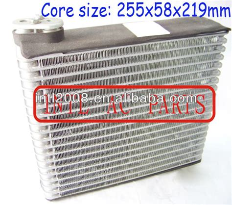 Maybe you would like to learn more about one of these? For Honda Fit Jazz Air Conditioning Ac Evaporator Core ...