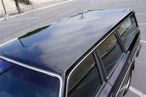 1990 Volvo 240dl Black Manual Wagon For Sale