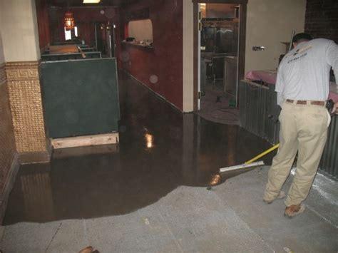 concrete floor finishes pa shot blast