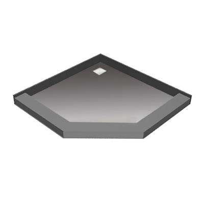 tile redi shower pan home depot made for tile shower bases pans showers the home depot