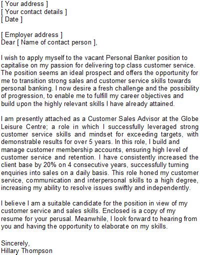 cover letter to change careers career change covering letter sle