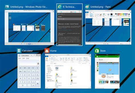 logiciel bureau virtuel windows 10 raccourcis clavier pour les applications et