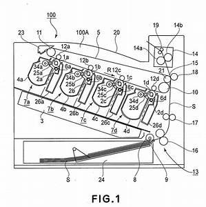Cartridge Drawing At Getdrawings