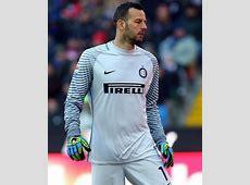 Samir Handanovic Liverpool and Chelsea want Inter Milan