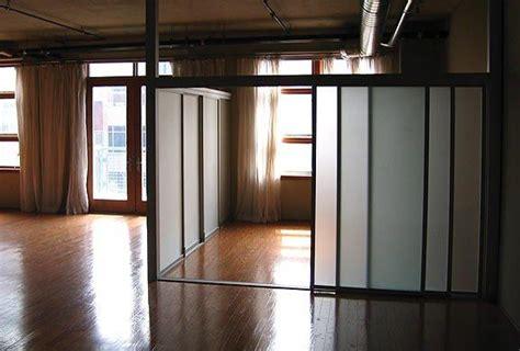 room divider   private space loft room divider